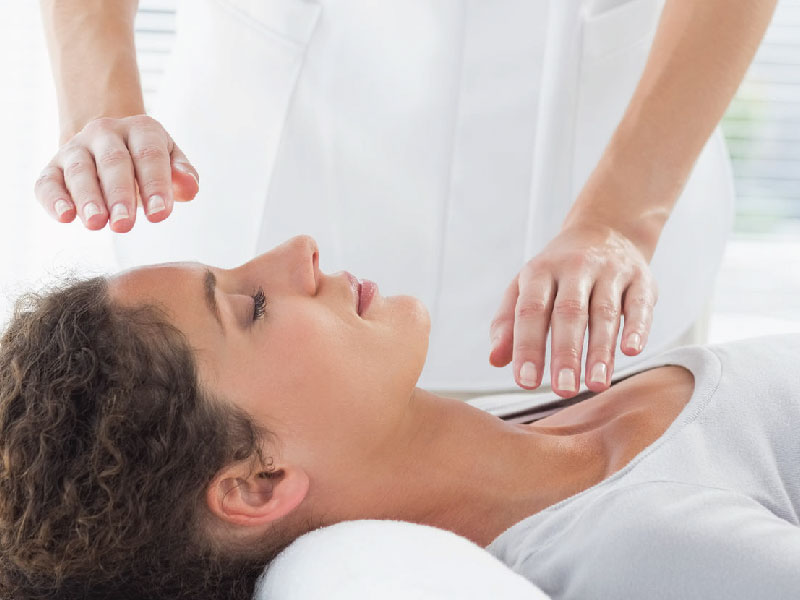 Qi Gong Medical Massage Treatment – Healing with Lorna